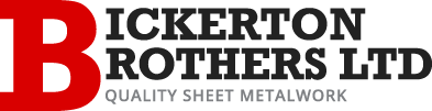 Bickerton Brothers Ltd - Quality Sheet Metalwork